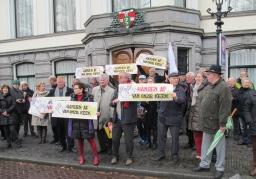 Actiegroep boos op aartsbisdom: 'Wij zijn hartstikke katholiek!'