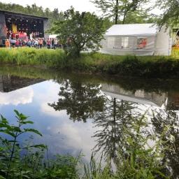 Geen festivals meer voor jong katholiek Nederland