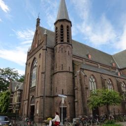 Zonden vergeven aan lopende band in Utrechtse 'Biechtfabriek'