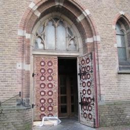 Alsnog Heilige Deur voor Utrechtse kathedraal?