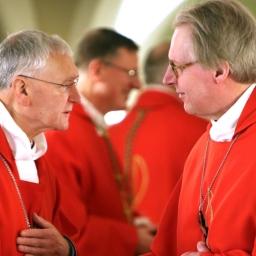 Gerard de Korte nieuwe Bossche bisschop