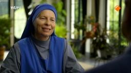 Zuster Anima Christi in 'sextase'