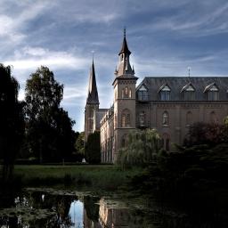 Wat bezielt de abdij Koningshoeven?
