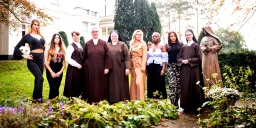 Kandidaat-non verlaat klooster na mediahype