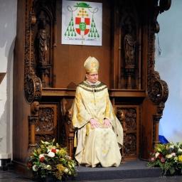 Kardinaal regisseur kathedrale klucht