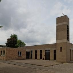 Bossche Lucaskerk verlost uit wurggreep familieclan